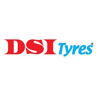 DSI Tyre