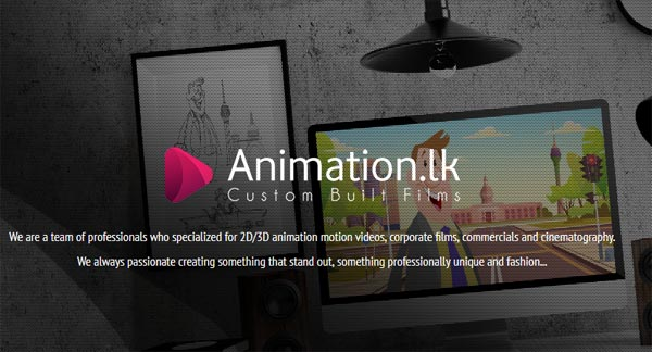Animation.lk
