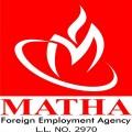 MATHA FOREIGN EMPLOYMENT AGENCY