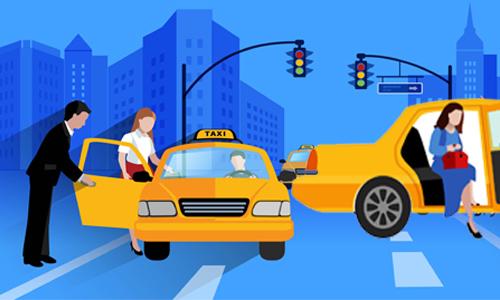 Find Return taxi in Taxipool lk